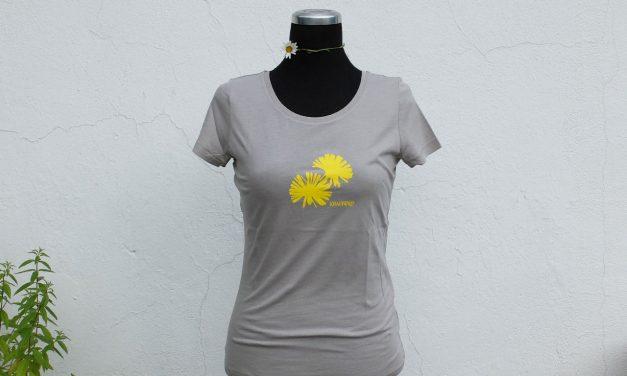 Krauthemd Gänseblümchen