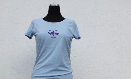 Krauthemd Veilchen