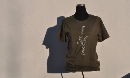 Krauthemd Hirtentäschel | Unisex