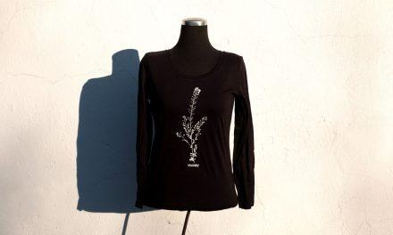 Krauthemd Hirtentäschel | Langarm
